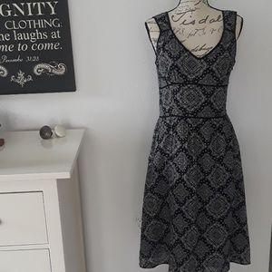 LOFT Summery Dress